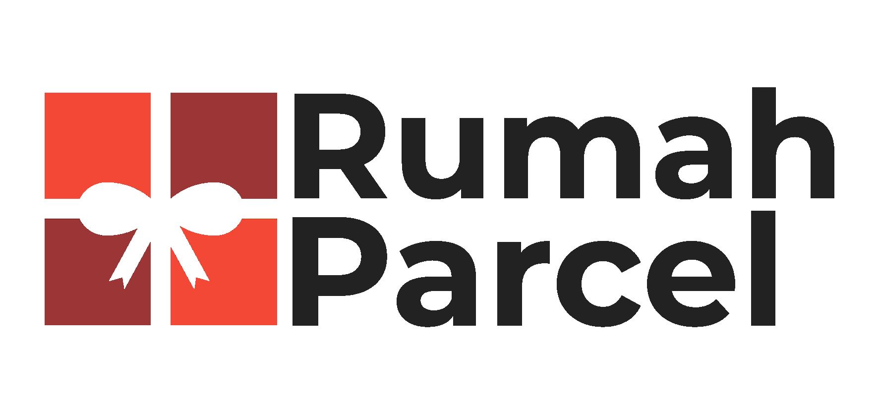 logo rumah parcel